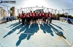 CrossFit Dream Bulgaria