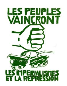 Raised Fist, Political Posters, Robert Doisneau, National Archives, Patriarchy, New Life, Vintage Posters, Rage, Communism