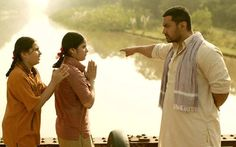 Aamir Khan's Dangal becomes fifth highest grossing non-English film in cinematic history : Bollywood, News http://indianews23.com/blog/aamir-khans-dangal-becomes-fifth-highest-grossing-non-english-film-in-cinematic-history-bollywood-news/