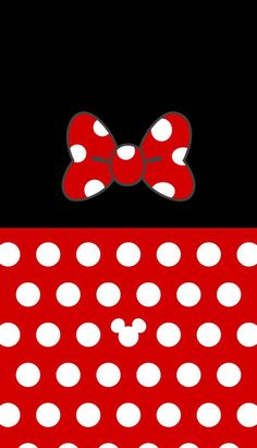 Minnie Iphone Background By Petitetiaras Backgrounds Pinterest