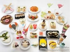 Wow!!!! Can I hv this feast everyday!!?