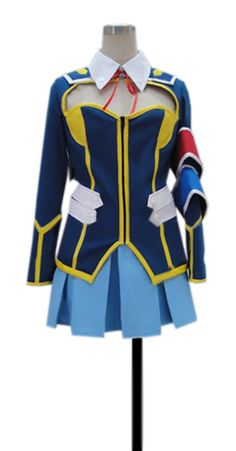 Dreamcosplay Medaka Box Medaka Kurokami Outfits Anime Cosplay *** You can find out more details at the link of the image. Cosplay Costumes For Men, Anime Cosplay, Outfits, Image, Link, Outfit, Clothes, Clothing, Style