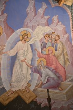 Biblical Art, Orthodox Icons, Old Friends, Vignettes, Catholic, Album, Painting, Christ, Life