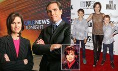 #Elizabeth #Vargas leaving #ABC NEWS...