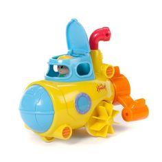 Crazy Cruiser 3 in 1 Bath Toy