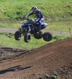 Unadilla GNCC ATV racing