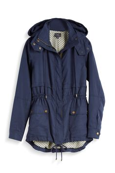 Cargo Anorak Jacket by Market & Spruce                                                                                                                                                                                 More