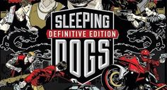 PC Games Sleeping Dogs Definitive Edition