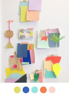 Leah Bartholomew on Color Collective