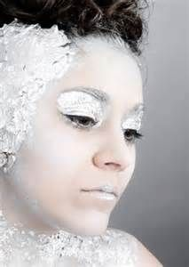 white makeup art - Yahoo Image Search results