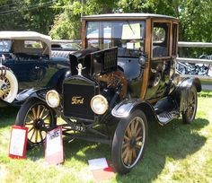 Ford Model T - Wikipedia, the free encyclopedia