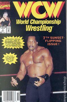WCW World Championship Wrestling (1992) 7