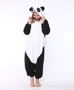 Animal Costumes for Kids. Dress up your kids in one of our quality animal costumes. Animal Costumes For Kids, Onesie Costumes, Animals For Kids, Panda, Onesies, Dress Up, Fashion, Moda, Costume