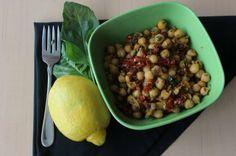 ... salads on Pinterest | Kale Salads, Chickpea Salad and Quinoa Salad