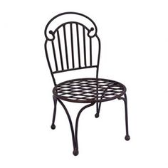 Cadeira Aramado Príncipe Mini