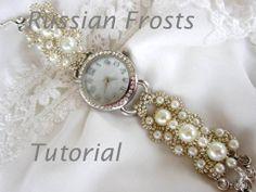 https://www.etsy.com/listing/187751422/pdf-tutorial-beaded-watch-band-russian?