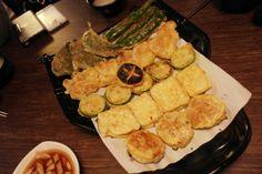 Jeon (Korean traditional food)