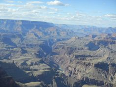 Grand Canyon South Rim View 3