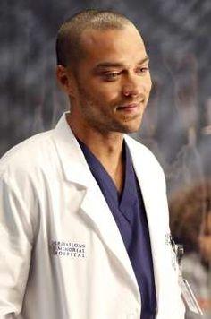 JACKSON AVERY (JESSE WILLIAMS)Les fans de «Grey's Anatomy» ne s'en sont toujours pas remis. Le docteur Mamour interprété par Patri... - ABC