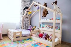 Cheap Bedroom Furniture Sets, Dining Room Furniture, Bad Homburg, Maria Montessori, Toddler Bed, Room Decor, Inspiration, Home, Bernardo