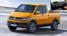Volkswagen Tristar 2015 » Los Mejores Autos