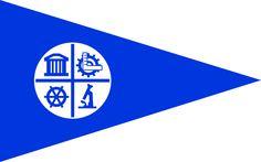 Minneapolis flag