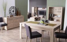 Complete moderne woonkamer model Zeppi