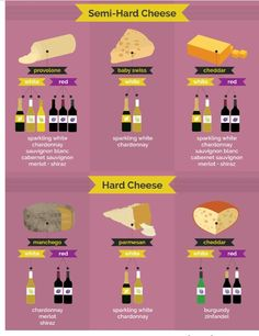 More wine and cheese