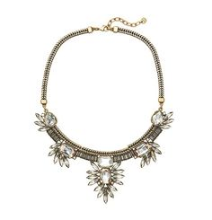 Live in Pink by Suzanna Dai Short Necklace - $39 - LOFT {take an extra 40% off on sale items, no code required}