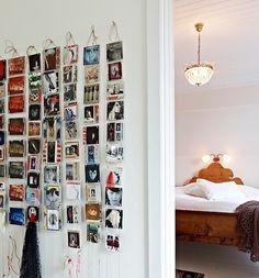 15 Creative Ways to Turn Travel Souvenirs into Art via Brit + Co