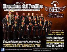 El Chivo - Banda Herradura Del Pacifico