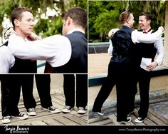 Groomsmen, Wedding at Club Continental in Orange Park, FL    http://blog.tonyabeaverphotography.com/?p=5213