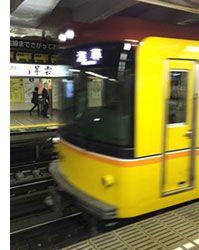 心に余裕を (社員ブログ更新) ある休日の前に、子供が休みに籠原駅で電車が見たいと言ってきました。籠原駅では、電車の増結作業が行われており。。。