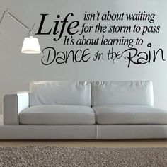 Aaah just dance!!