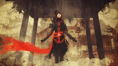 Shao Jun, a female Assassin Journey to China on a Mission of Vengeance in Assassin's Creed Chronicles' First Installment to confront a despotic leader Assassin's Creed Chronicles, Assassins Creed, Shao Jun, Gaming Wallpapers Hd, 4k Photos, Female Assassin, Lunar New, China, Fantasy Warrior