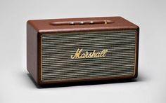 Stanmore Marshall Speaker - Bluetooth