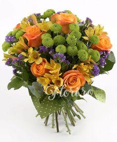 Suflet în culori Floral Wreath, Wreaths, Home Decor, Horsehair, Decoration Home, Room Decor, Bouquet, Flower Band, Interior Decorating