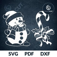 TWO designs SVG / PDF cut file papercutting template baby Diy Paper, Paper Crafts, Filing Papers, Paper Cutting Templates, Christmas Window Decorations, Christmas Stencils, Navidad Diy, Diy Christmas Gifts, Diy And Crafts