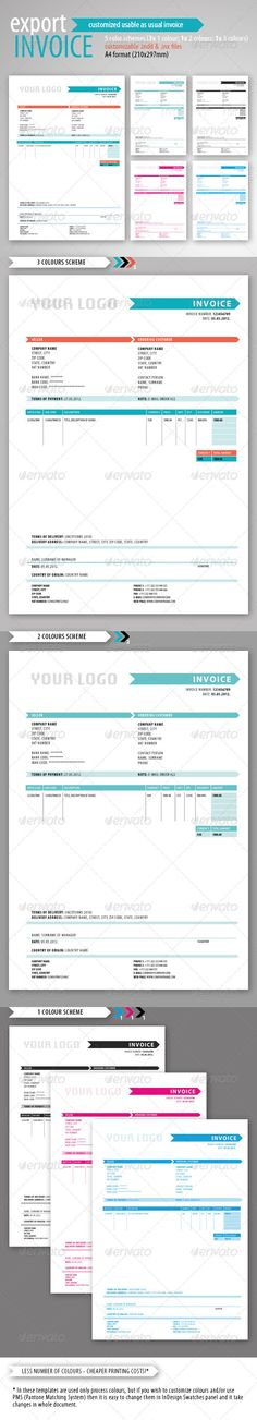 Landscaping Work OrderInvoice Form  Landscaping Forms