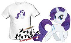 Camiseta MY LITTLE PONY RARITY SOLA tshirt t-shirt talla mujer xxl niño niña kid | eBay