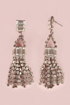 Debs Store Ireland | Accessories | Gatsby Earrings | debs.ie so pretty