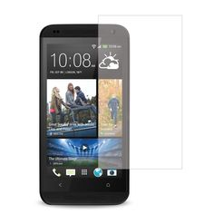 REIKO HTC DESIRE 610 TWO PIECES SCREEN PROTECTOR IN CLEAR