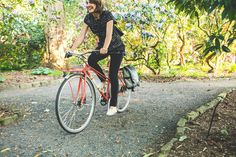 Bike Commuting Tips For Your Sweet Springtime Ride