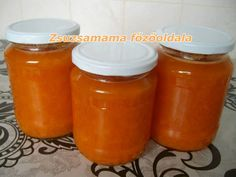Sárgabaracklekvár Cantaloupe, Fruit, Food, Marmalade, The Fruit, Meals, Yemek, Eten