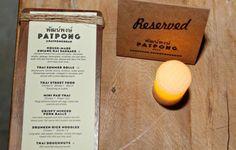 Patpong patpong menu, carta restaurant, patpong road, de restaurant, restaurants, roads