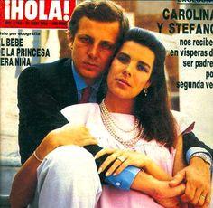 Image result for princess caroline magazine covers