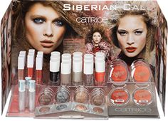 """Limited Edition """"Siberian Call"""" by CATRICE"""