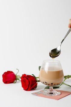 Bubble milk tea - Ingredients   Omnivore's Cookbook