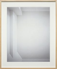 Hiroshi Sugimoto, Colors of Shadow c1028, 2006, Pigment print 53 1/8 × 41 3/4 in 134.9 × 106 cm Edition 2/5, Phillips 20th Century and Contemporary Art Day Sale