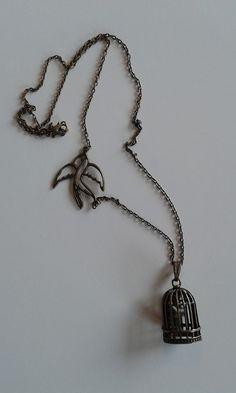 handmade necklace www.mooiding.be